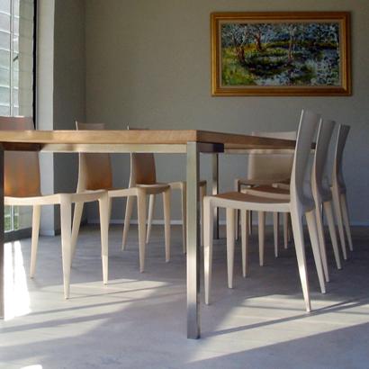 Folly - Table