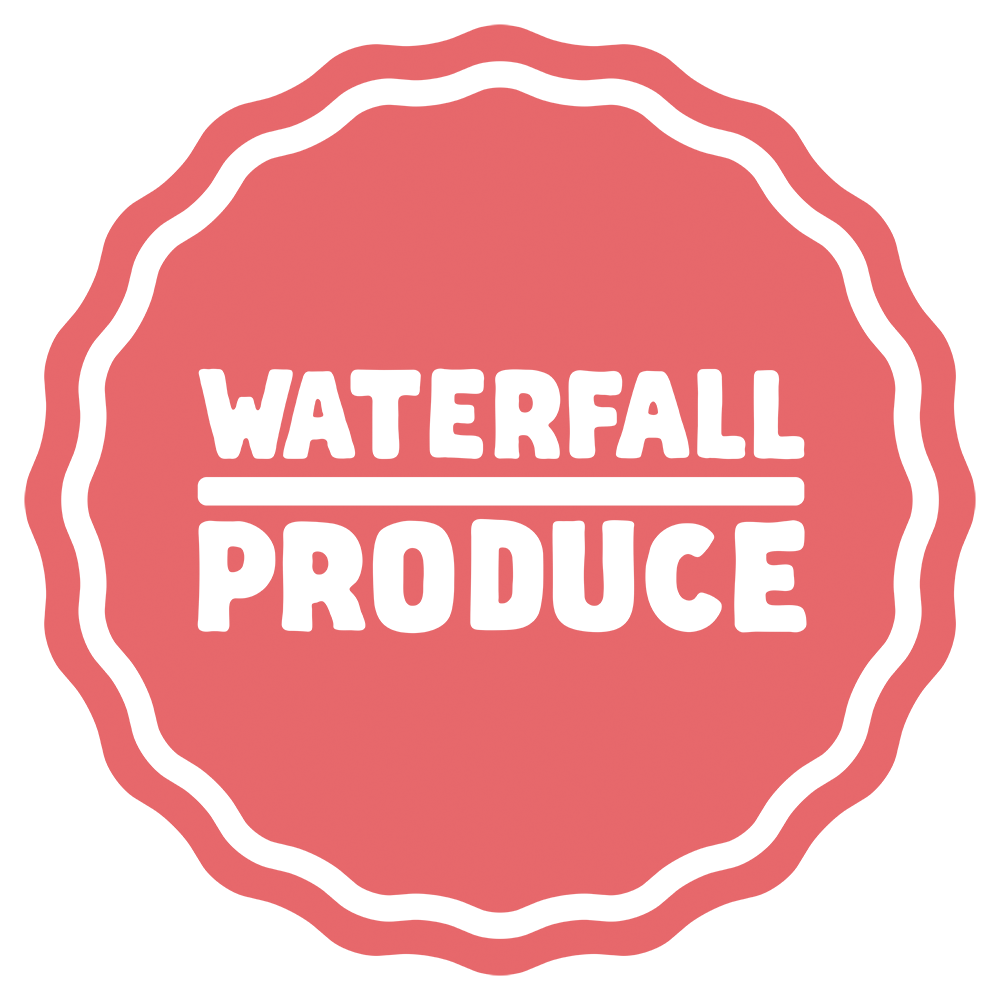 Waterfall Produce