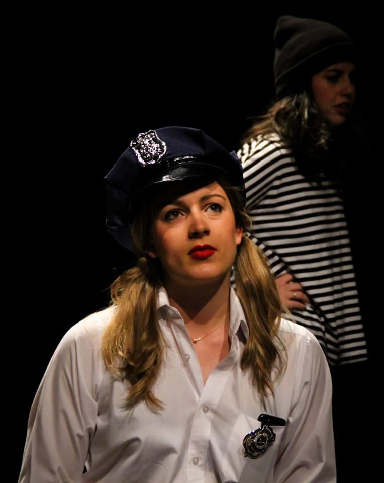 Gretel Hayden.