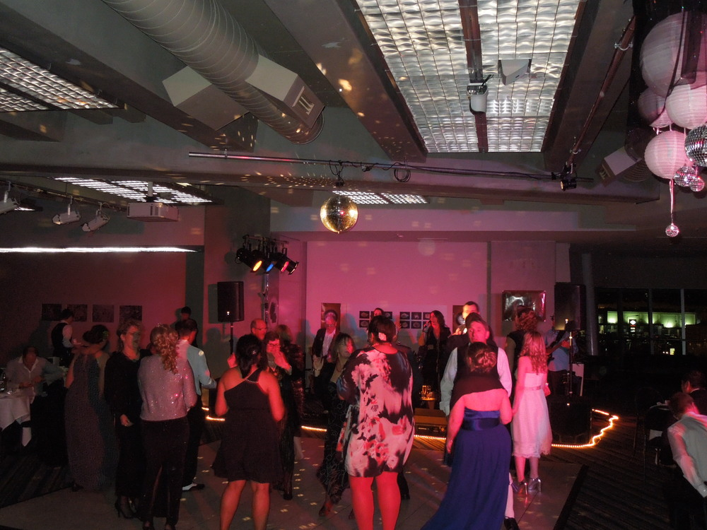WelTec Staff Social Club Glamour and Glitz Ball