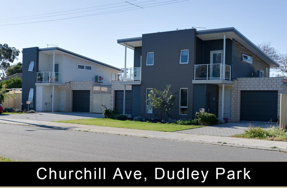 Churchill Ave, Dudley Park.jpg