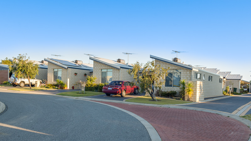 Tambellup Ave - Dawesville