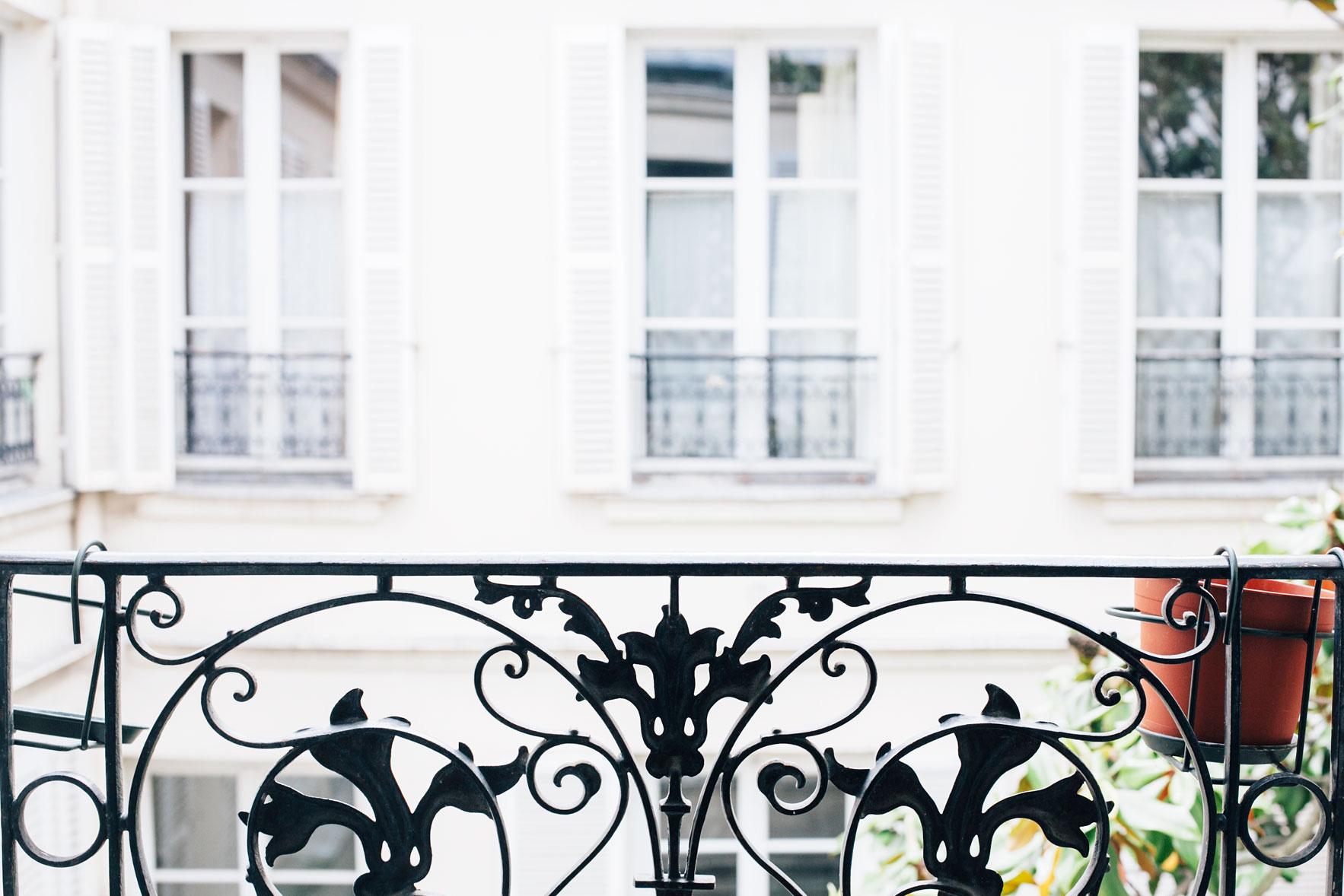 Paris photo by Carin Olsson (Paris in Four Months)