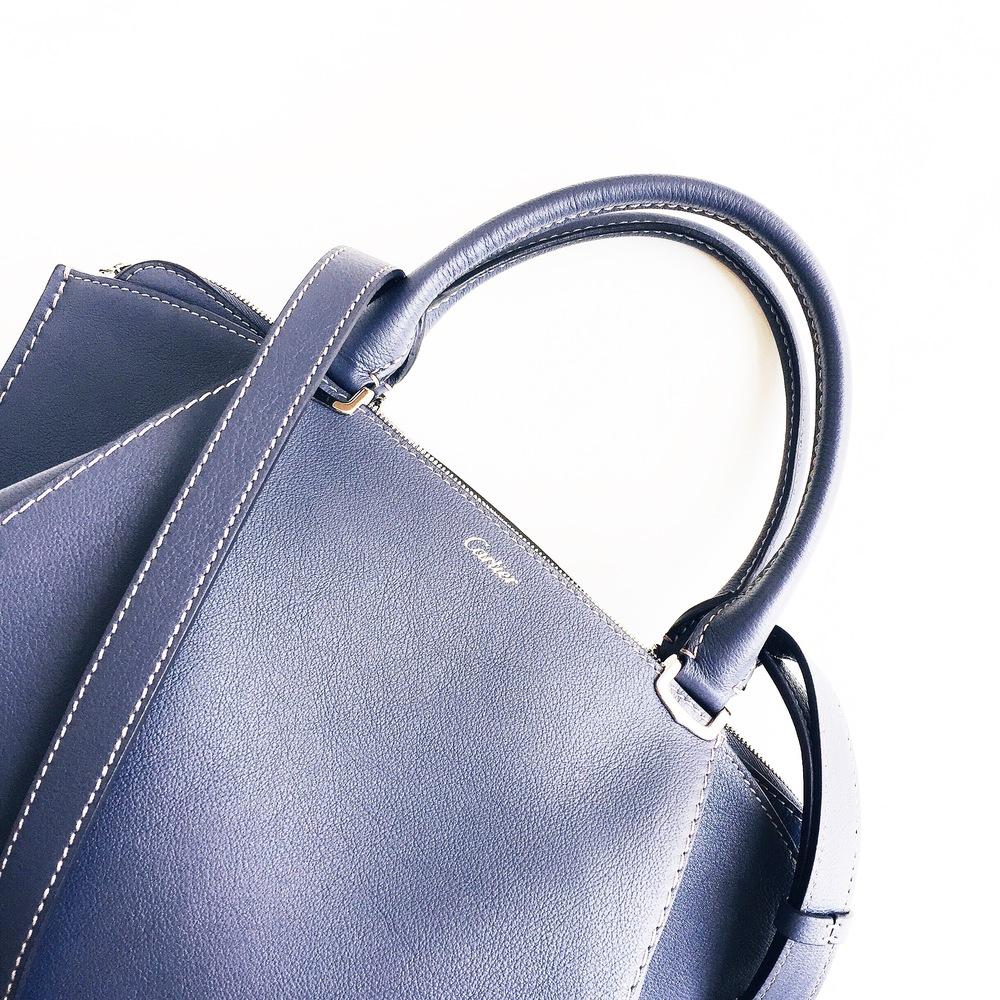 Bag: Cartier