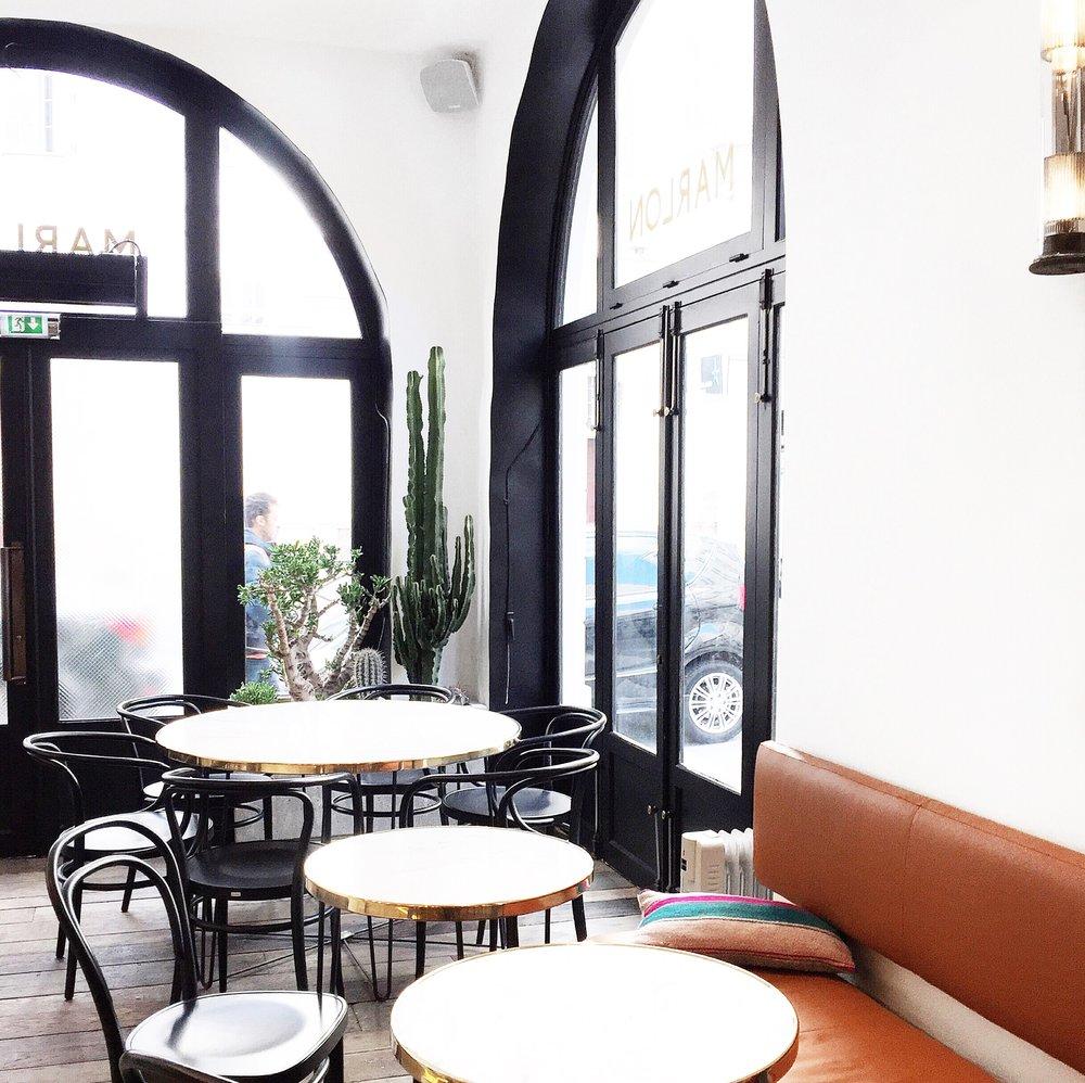 Marlon                         159 Rue de Grenelle, 75007 Paris