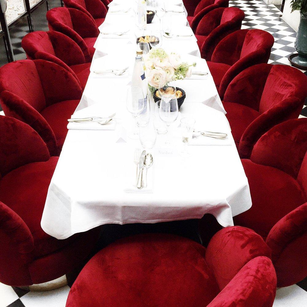 Hotel Particulier Montmartre             Pavillon D, 23 Avenue Junot, 75018 Paris