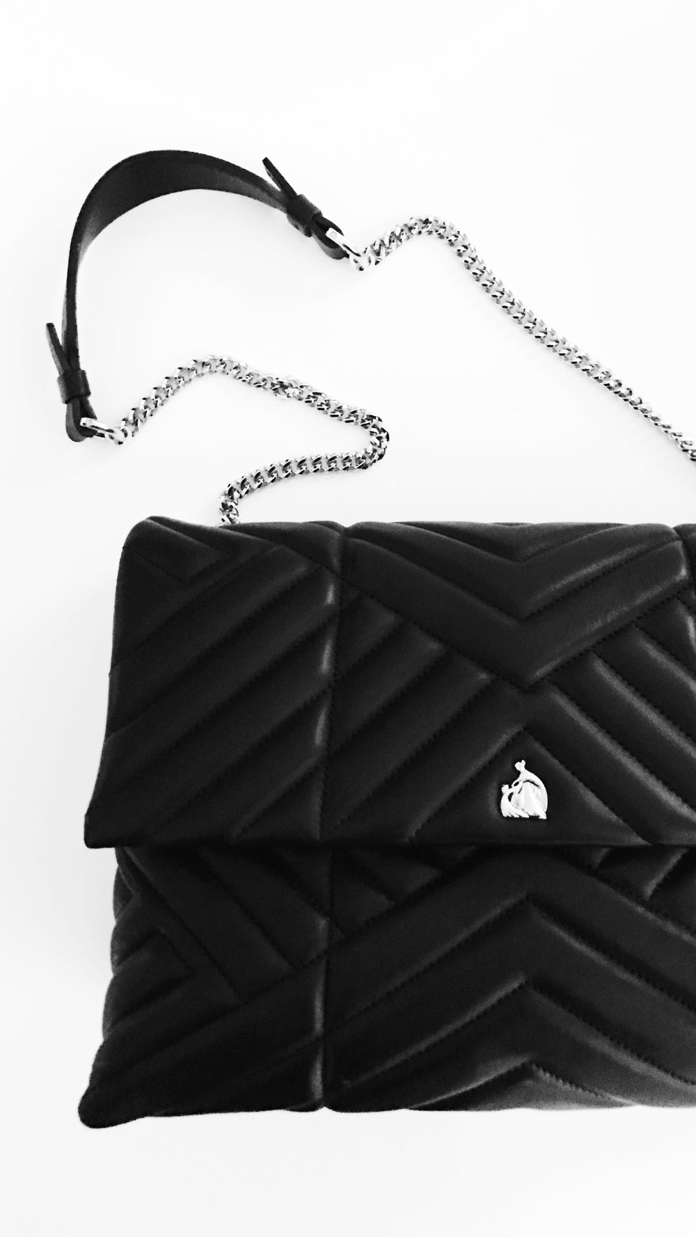 Bag:  Lanvin