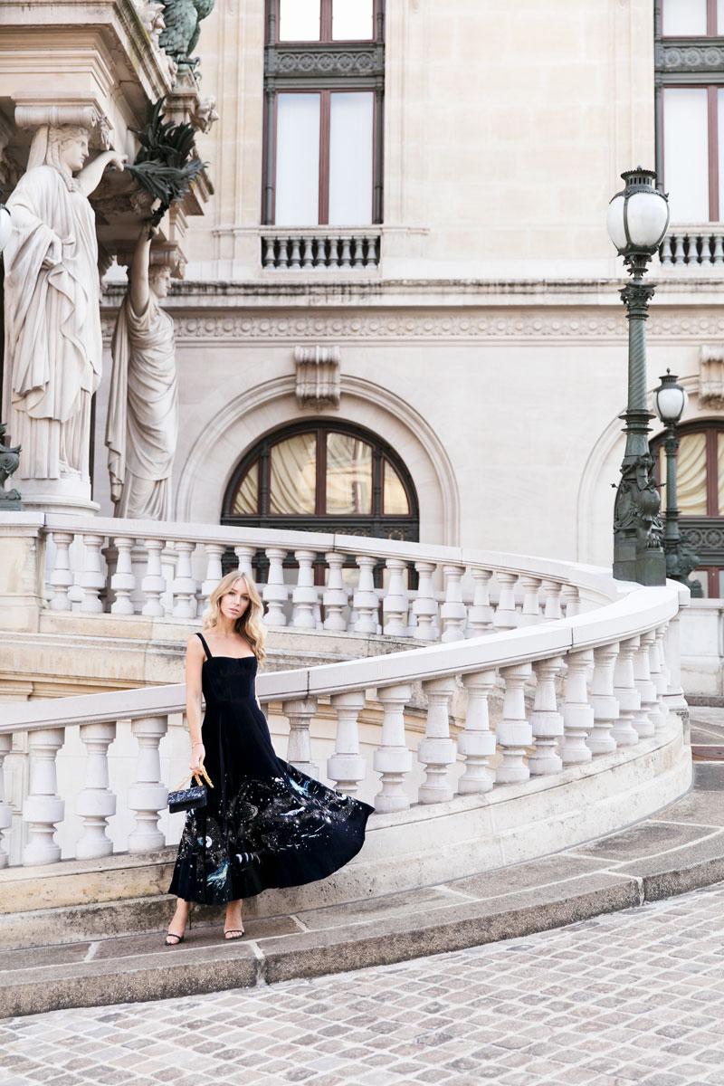Total look: Dior