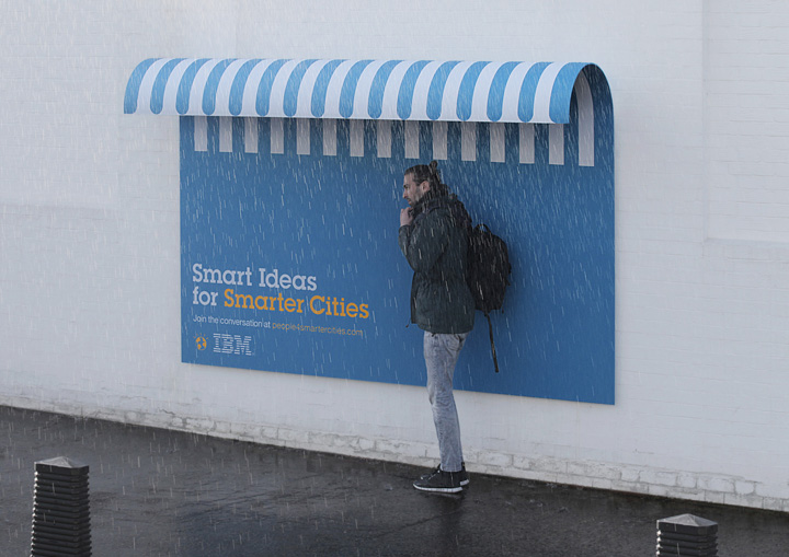 IBM Outdoors