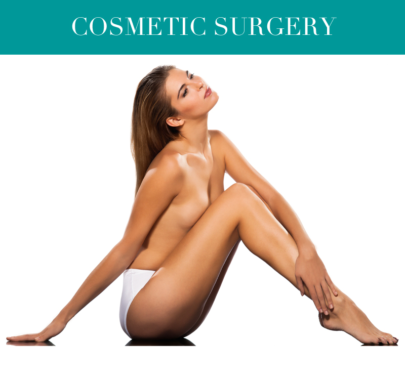cosmetic surgery london