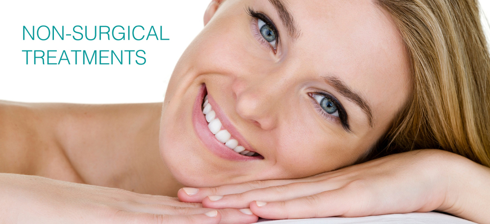non surgical treatments