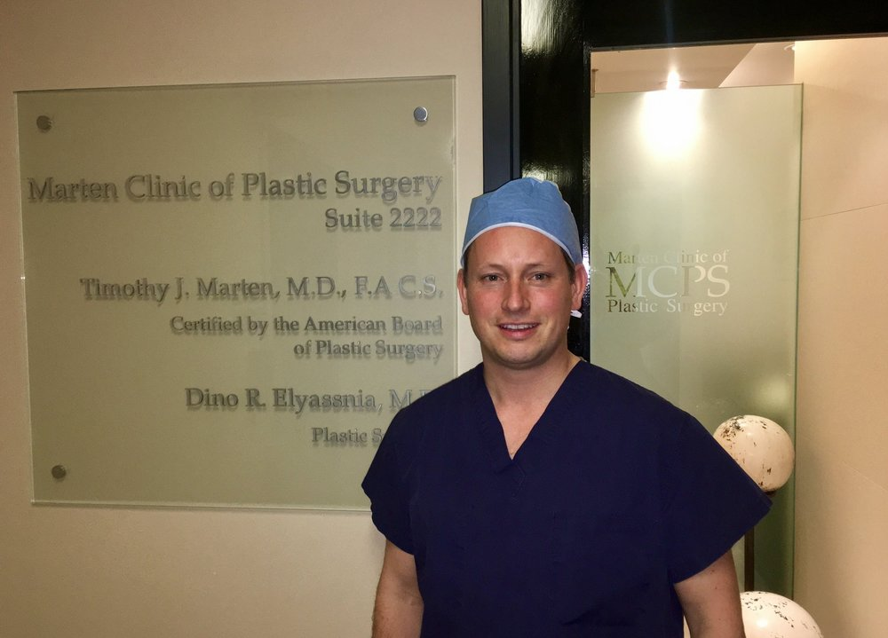 William Townley Plastic Surgeon
