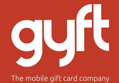 Website: Gyft.com