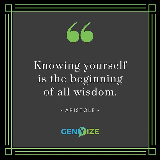How well do you know yourself? #confidence #quote #aristotle #wisdom #knowledge #growth #selflove #value #knowyourworth #instagood