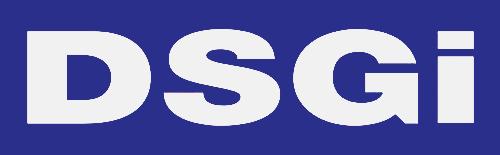The DSGi logo