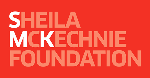The Shelia McKechnie Foundation logo