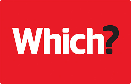 The Which? logo