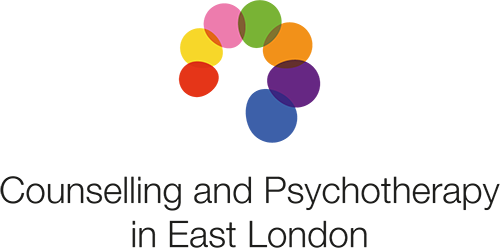 The Counselling and Psychotherapy in East London logo