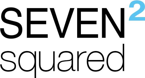 The Seven Squared logo