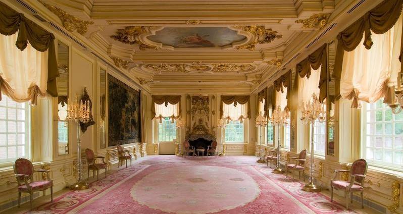 Monumentale stijlgecombineerd met comfort en hedendaagse faciliteiten.