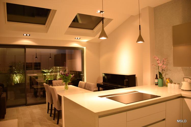 Marham — MS Lighting Design