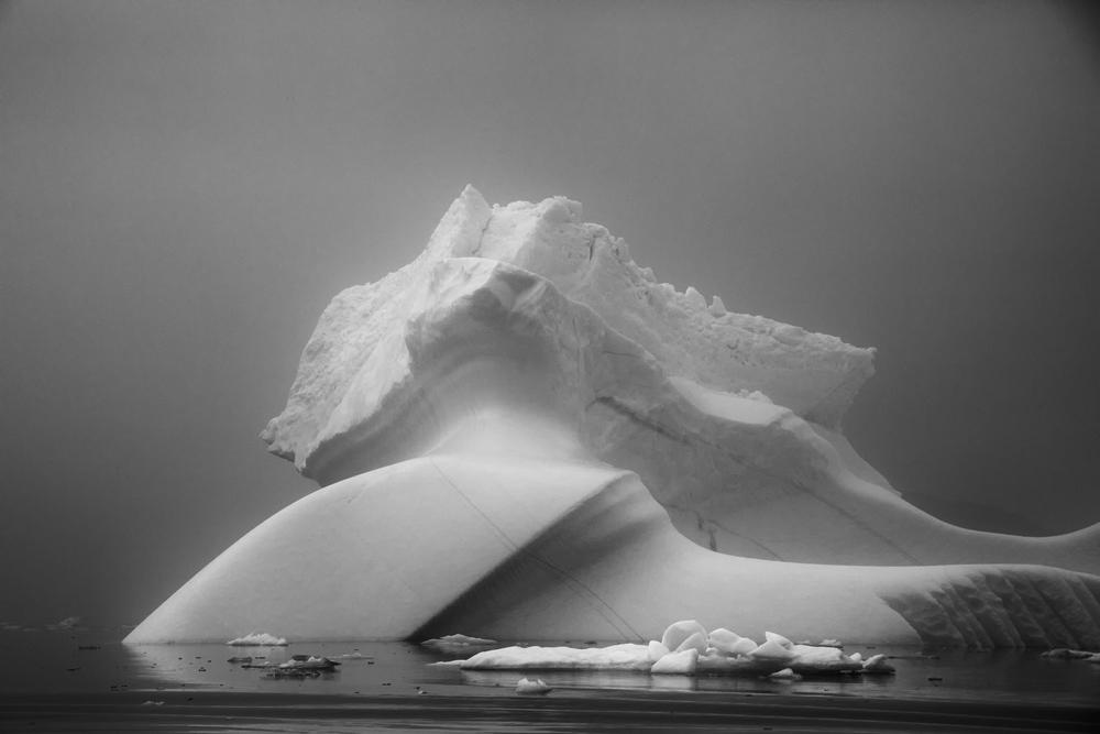 © Ron Rosenstock Photography Tasiilaq sa Ghraonlainn, Greenland