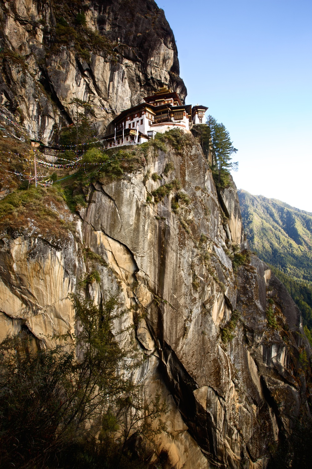 © Ron Rosenstock Photography    : Tiger's Nest