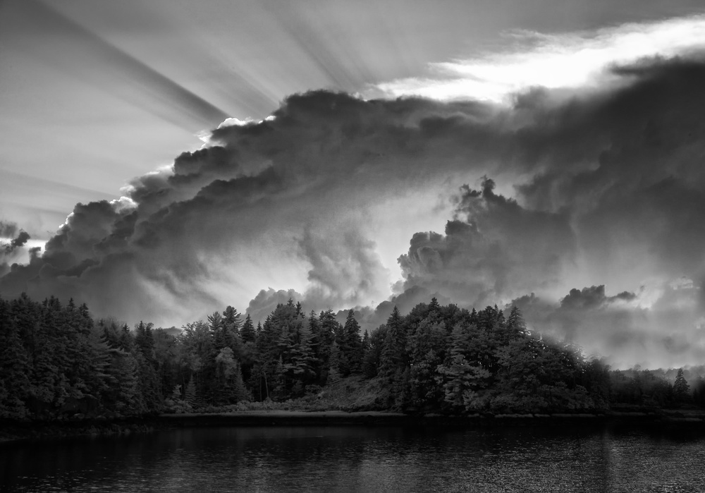 clearing Sky, Vinalhaven, MAine.jpg