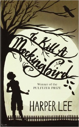 To Kill A Mocking Bird Harper Lee