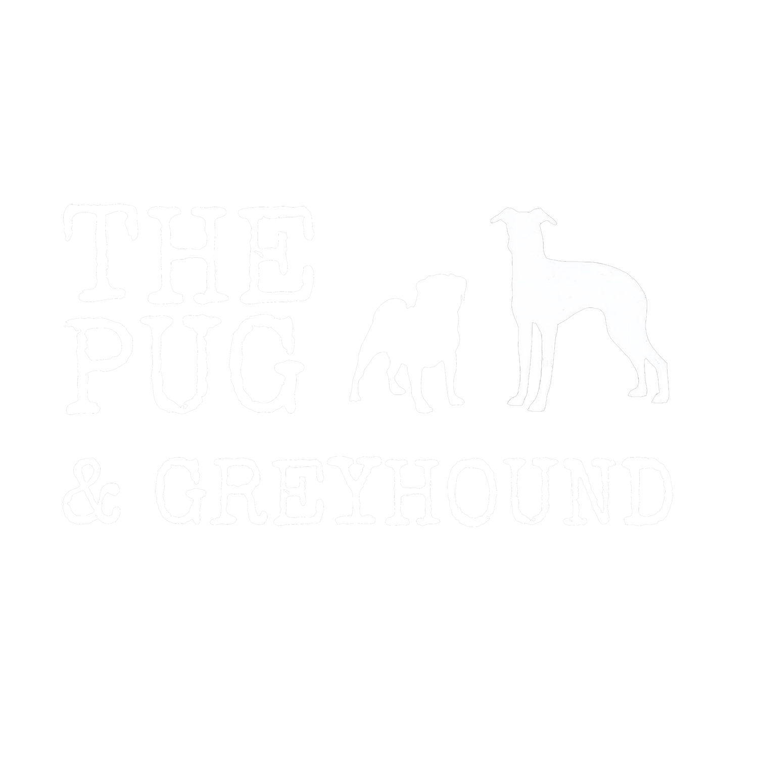 The Pug & Greyhound
