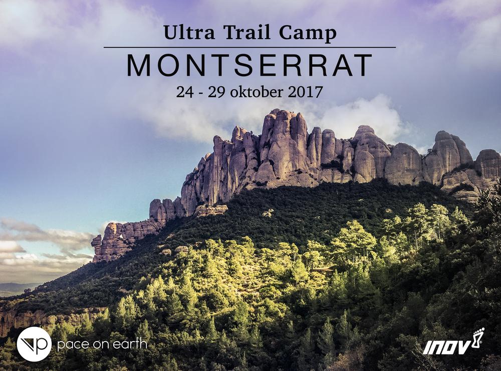 Läs inbjudan till vårt Ultra Trail Camp Montserrat >