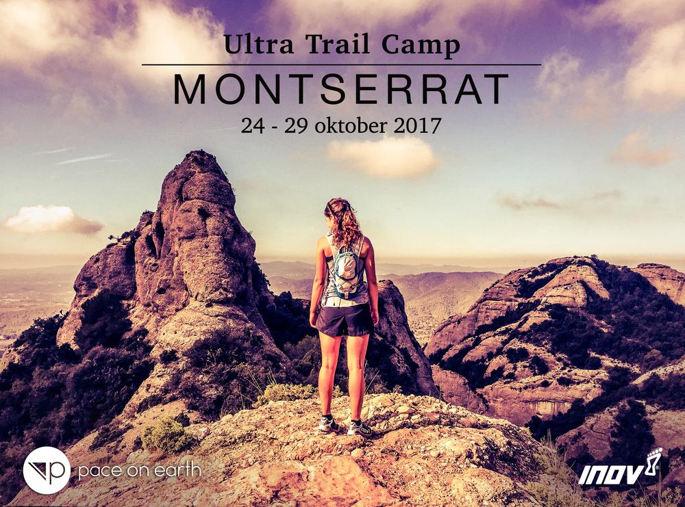 Just nu har vi 2 extrainsatta platser kvar till höstens stora äventyr Ultra Trail Camp Montserrat! Läs inbjudan >