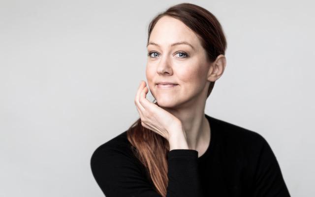 Pia Qvarnström, VD och grundare