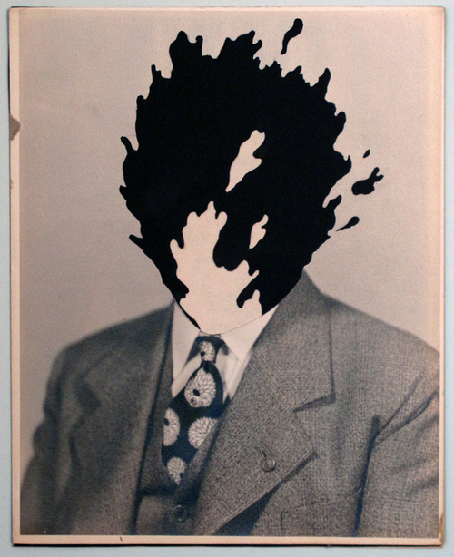 Hundred Dollar Suit - 2010,Laser-Cut Wood Relief Sculptures by Gabriel Schama #artpeople