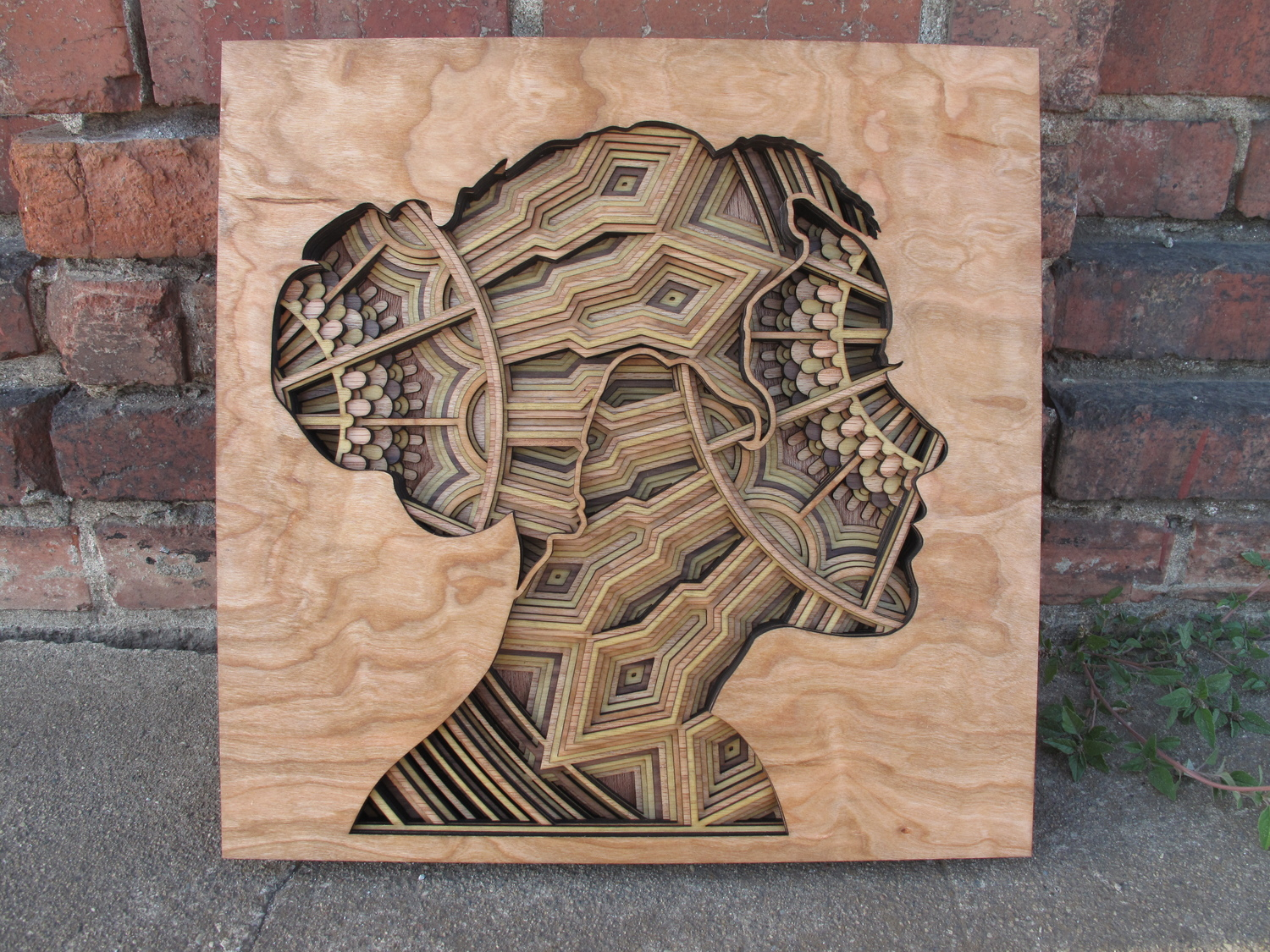 10 Mind Blowing Artists And Makers Using Lasers On Wood