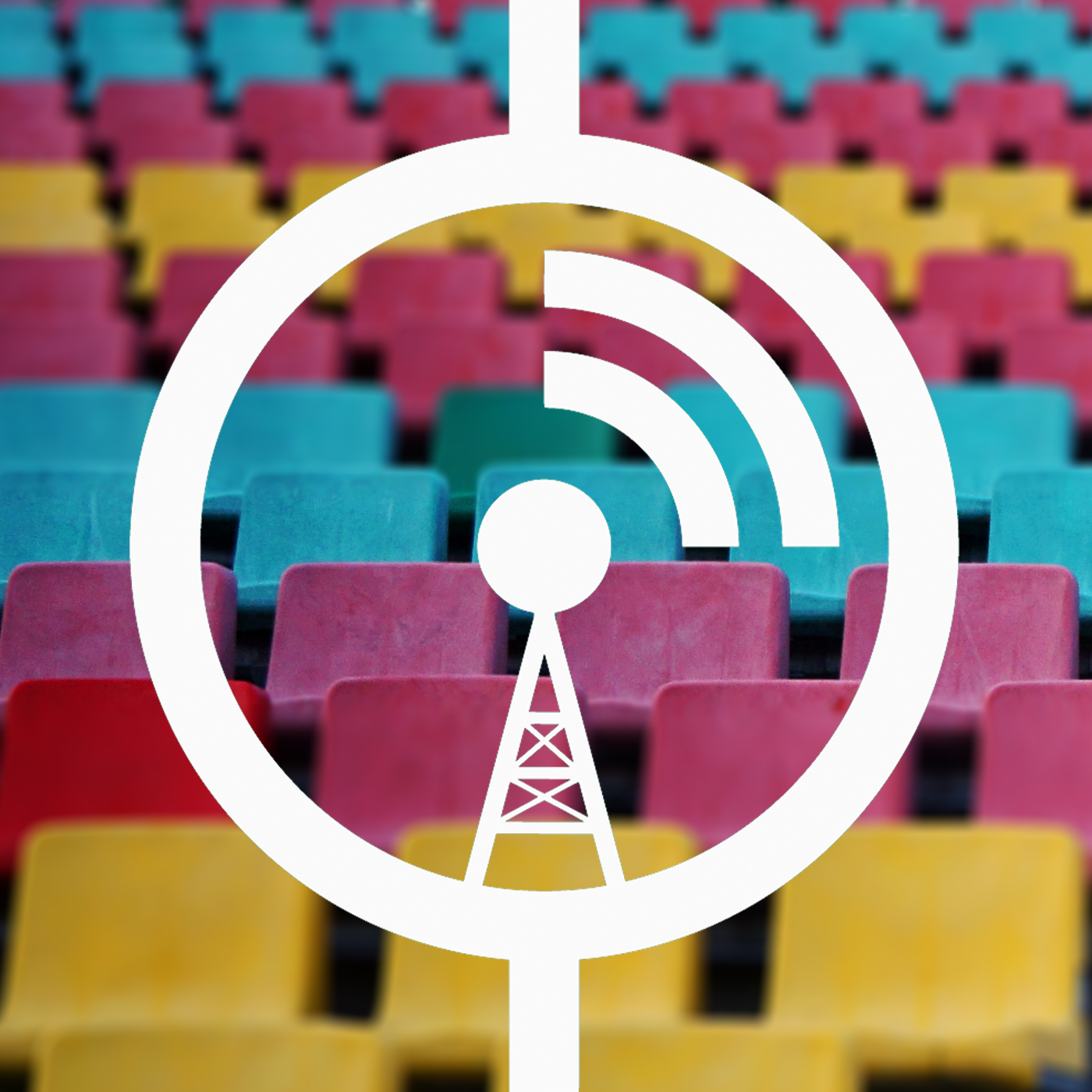 Tribünengespräch - Rasenfunk - Der Fußball-Podcast