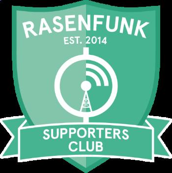 RSC-Ehrenmitglied 0000001: Logo-Designer @diskomanni