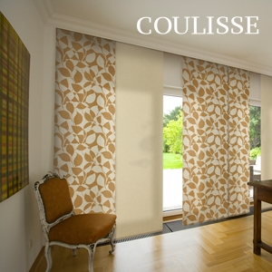 Coulisse Collection