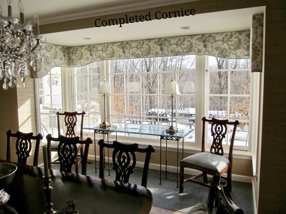 dePasquale Design - Custom Draperies and Window Coverings