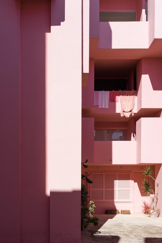 arquitectura Bofill