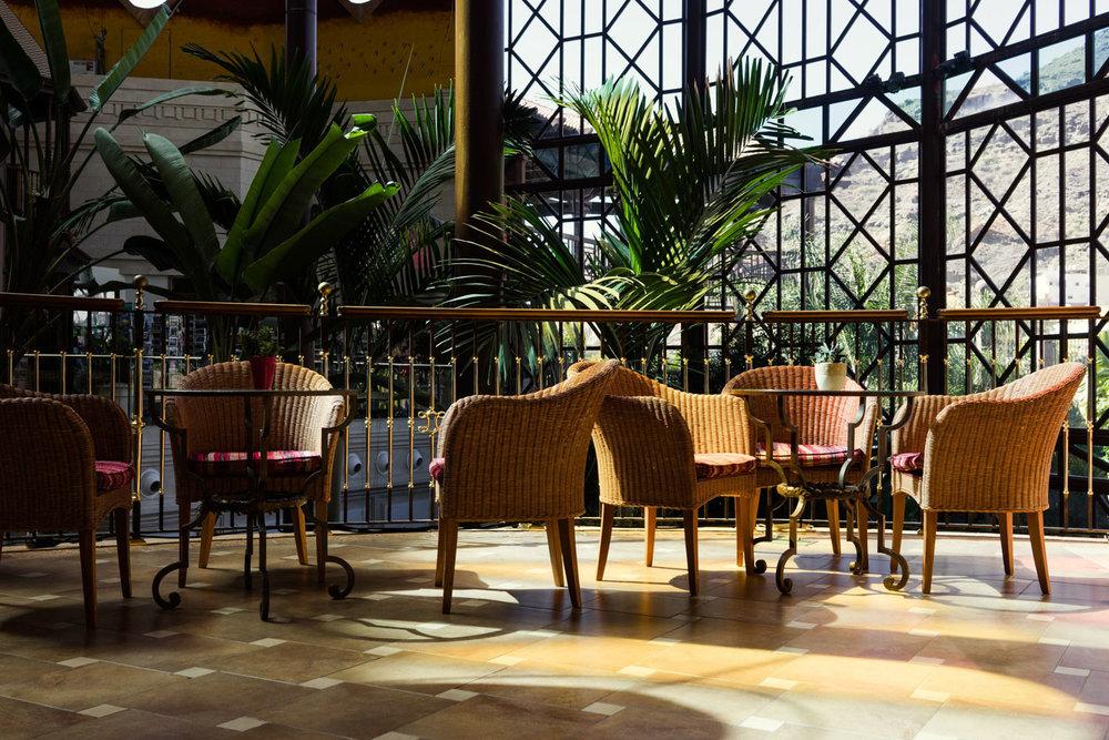 Hotel Mogán Gran Canaria