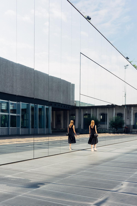 Fundación Prada en Milán