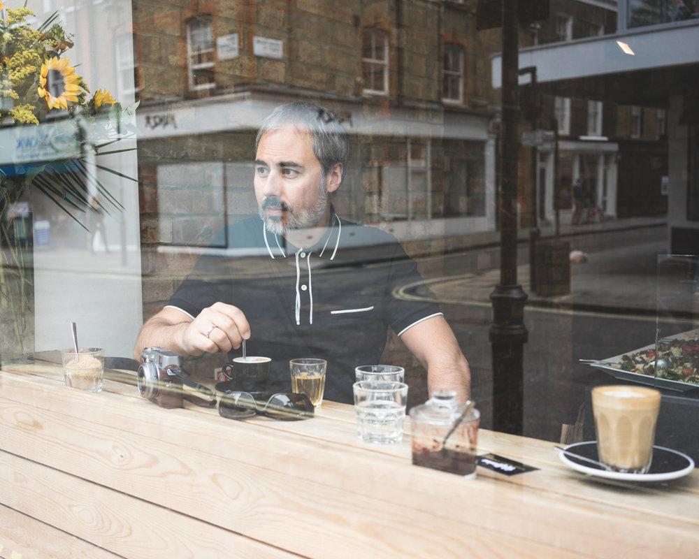 Kaffeine Londres
