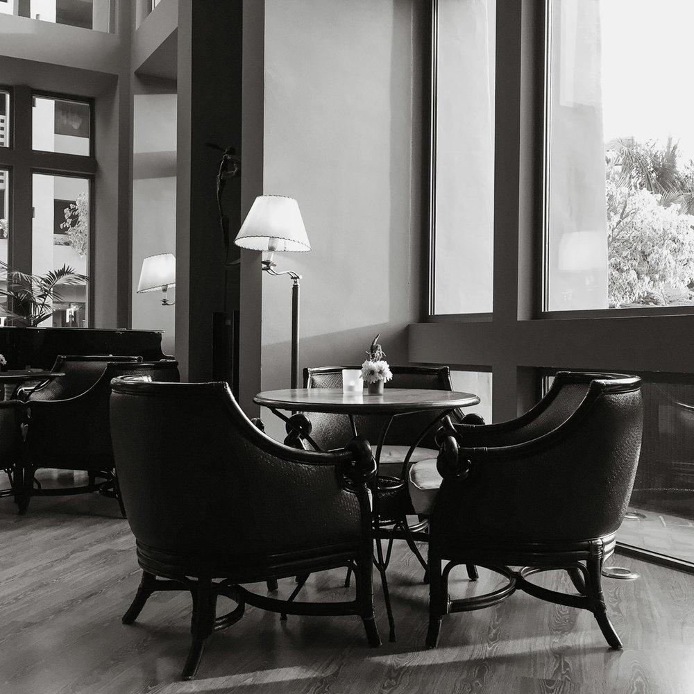 Abama Hotel