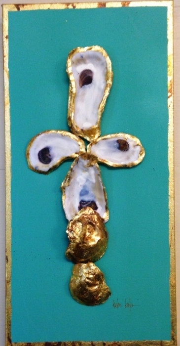 Oyster Cross