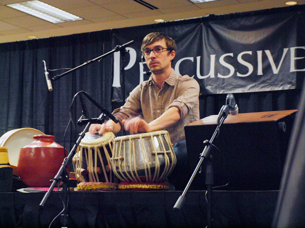 PASIC 2011 workshop,  An Introduction to Split-Finger Technique