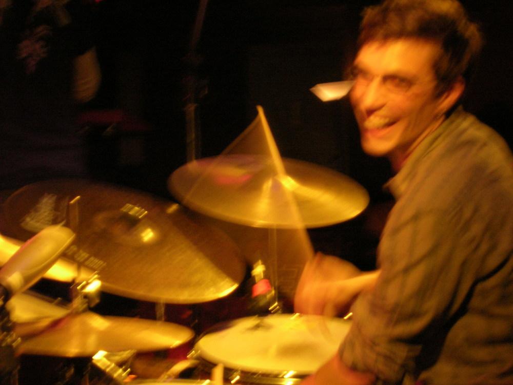 Nomo in Ann Arbor, 2007