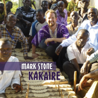 Karimba Time  Mark Stone Trio Jumbie Records