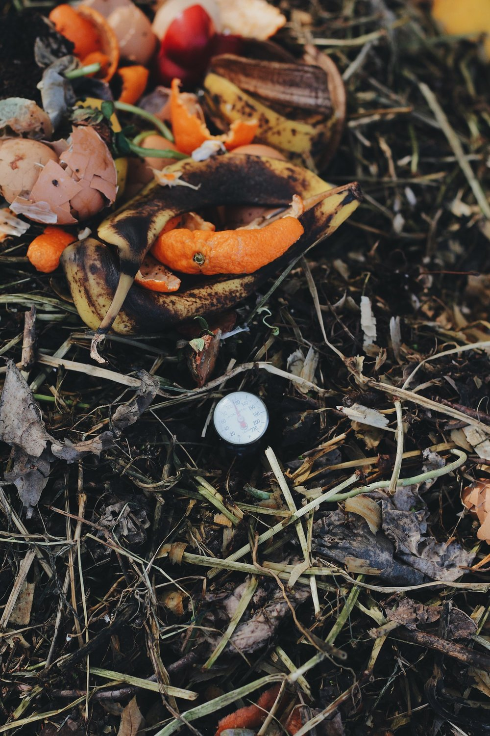 More Composting Tips