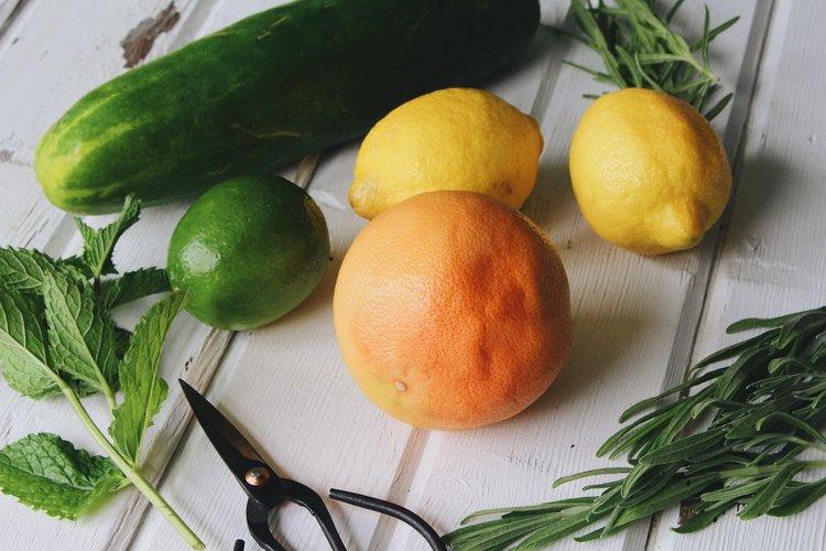Herbal Interests 3 Summer Simmer Pot Recipes Under A Tin Roof